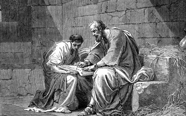 a summary of each chapter in pauls letters to timothy in the bible The book of 1st timothy is a pastoral epistle (letter from paul to a church leader) the author is paul who wrote it approximately 62 ad the key personalities are the apostle paul and timothy it was written to give encouragement and leadership guidelines to a young pastor named timothy at the church in ephesus.